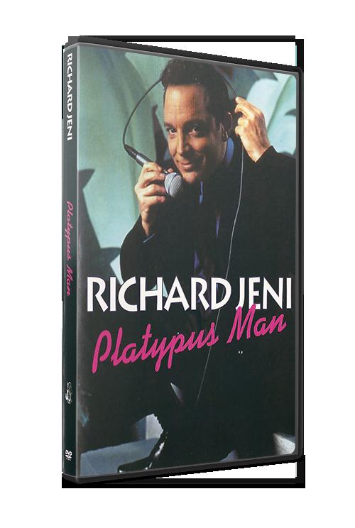 Richard jeni dating cards